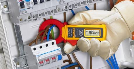 Проверка и испытание электрооборудования